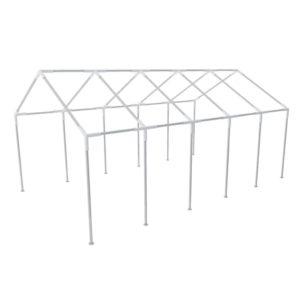peotelgi terasraam 10 x 5 m