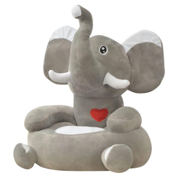 plüüsist lastetool elevant