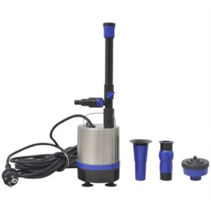 purskkaevu pump 50 W 1750 l/h