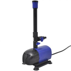 purskkaevu pump 50 W 2000 l/h