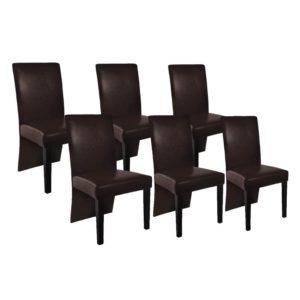 söögitoa toolid 6 tk