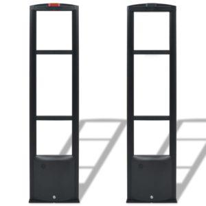 saatja ja vastuvõtjaga RF-antennisüsteem 8