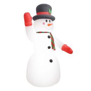 täispumbatav lumememm