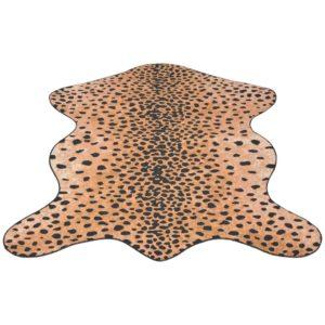 vaip 150 x 220 cm gepardimustriga