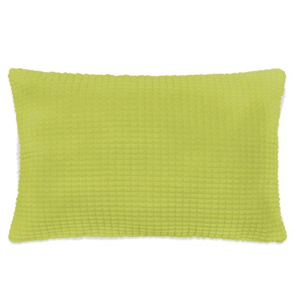 1be6bd04382 veluurist diivanipatjade komplekt, 2 tk, 40 x 60 cm, roheline ...