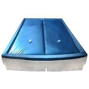 vesivoodi madratsite komplekt voodri ja vahetükiga 180 x 200 cm
