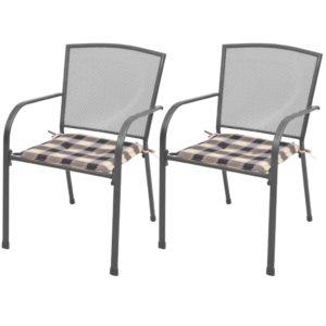 virnalaotavad toolid istmepatjadega 2 tk