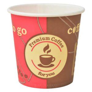 ühekordsed kohvitopsid 1000 tk