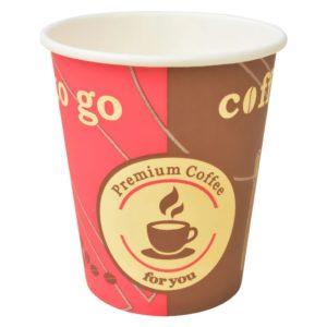 ühekordsed kohvitopsid 1000 tk paberist 240 ml