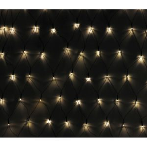 320 LED jõulutulede võrk 3 x 1 m