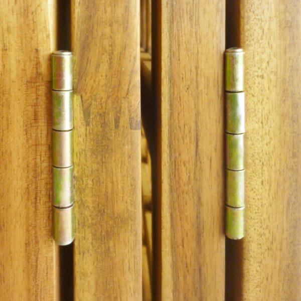 akaatsiapuidust 160 x 170 cm