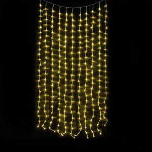 400 LED võrktuled ledlambid jõuludeks