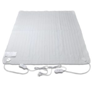 Elektriline pestav soojenev alustekk 150 x 140 cm