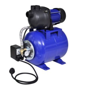 Elektriline veepump 1200 W