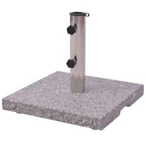 Graniidist päikesevarju alus 20 kg