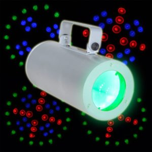 LED diskotuli