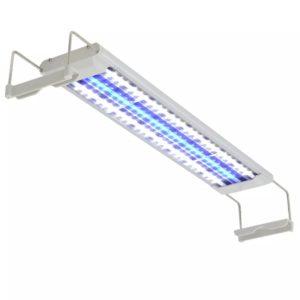 LED-valgusega akvaariumilamp 50-60 cm