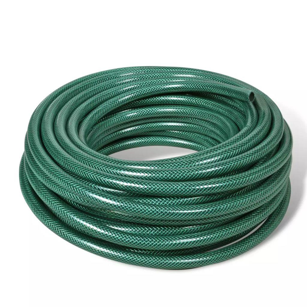 d10e52f0374 Painduv PVC voolik 1/2 tollise läbimõõduga 25 m roheline - JUNIIK.EE