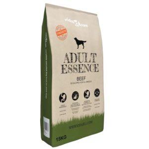 Premium koerte kuivtoit Adult Essence Beef