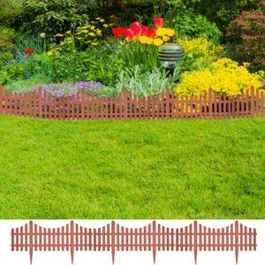 Pruun madal aed 17 tk / 10 m