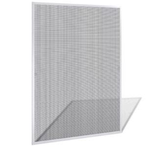 Putukavõrk aknale 120 x 140 cm valge