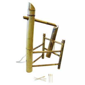 Ubbink Shishi Odoshi bambusest veesilm 1221602