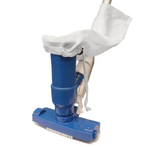 Ubbink basseini vaakumpuhasti CleanMagic PVC 1379105
