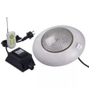Ubbinki LED-kohtvalgusti komplekt kaugjuhtimispuldiga