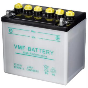 VMF Powersporti aku 12 V 24 Ah 12N24-3