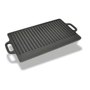 XL suurusega acmalmist pööratav grillplaat