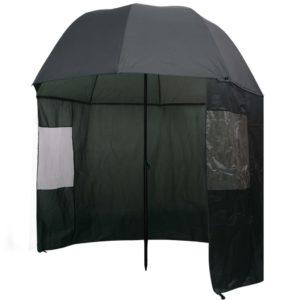 kalastamise vihmavari roheline