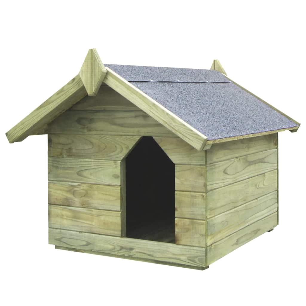 8626177c766 koerakuut avatava katusega, FSC immutatud männipuit - JUNIIK.EE