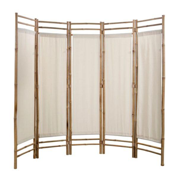 bambus ja lõuend