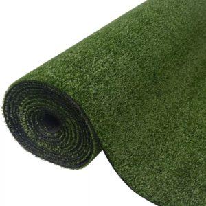 kunstmuru 1 x 5 m/7-9 mm roheline