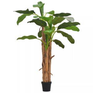 kunsttaim banaanipuu potiga 250 cm