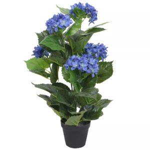 kunsttaim hortensia potiga