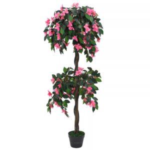 kunsttaim rododendron potiga
