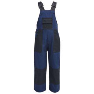 laste töötunked sinine 98/104