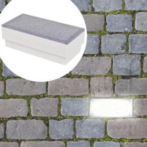 maasisesed LED-valgustid 12 tk