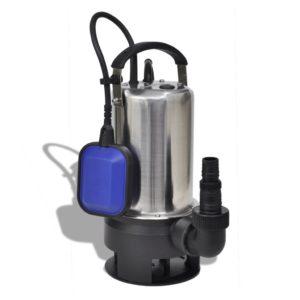 musta vee sukelpump 750 W 12500 l/h