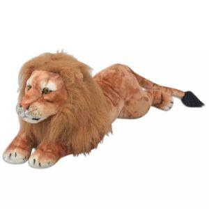 pehme mänguasi lõvi