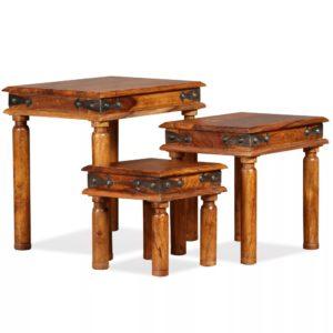 virnastatavate laudade komplekt