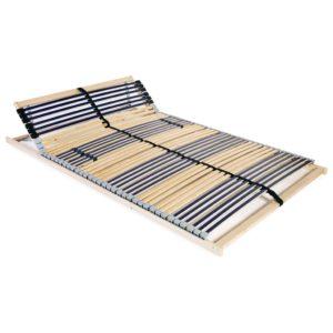 voodi aluspõhi