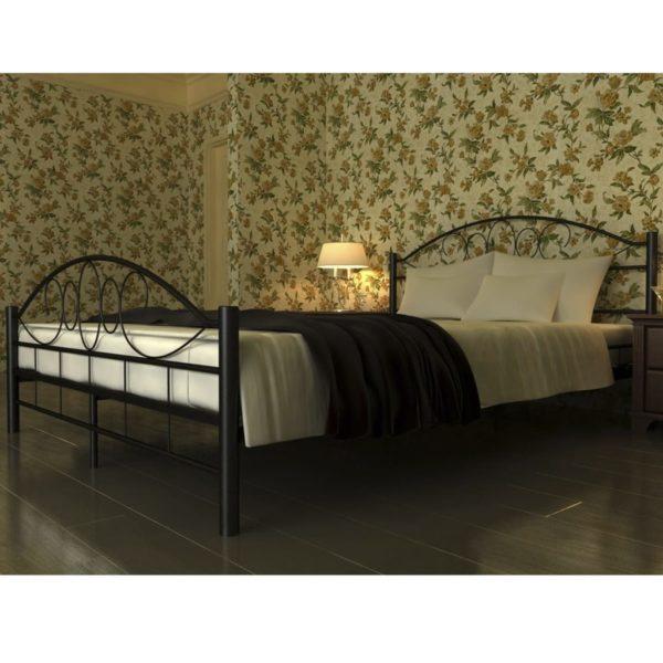 voodi ja madrats 140 x 200 cm