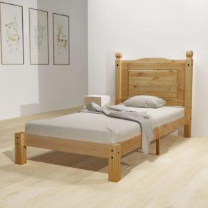 voodi ja madrats Mehhiko Corona stiilis