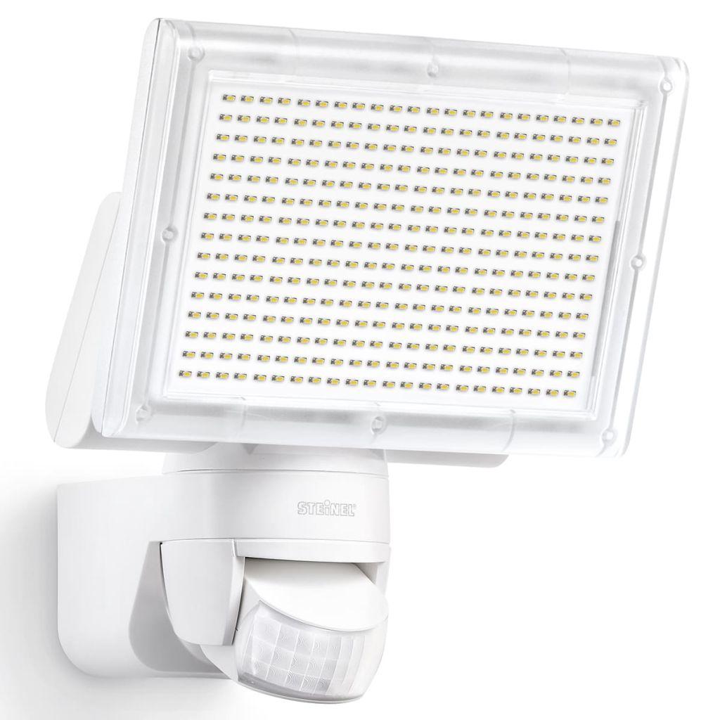 0d8206c0481 Steinel liikumisanduriga XLED valgusti õue valge - JUNIIK.EE