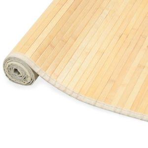 bambusvaip 80 x 200 cm