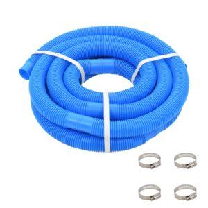 basseinivoolik klambritega 38 mm 6 m sinine