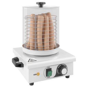 hot dogi soojendaja