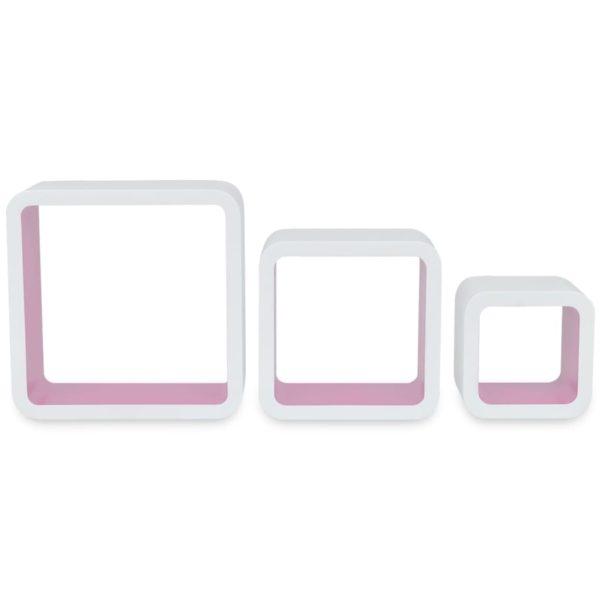 valge ja roosa